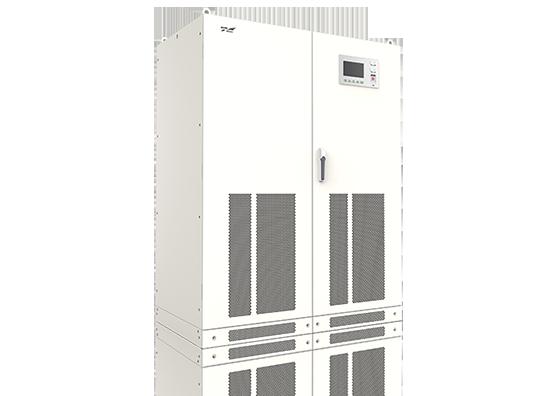 FR-UK31DL 系列工业级 / 海工级 UPS(10-160kVA)