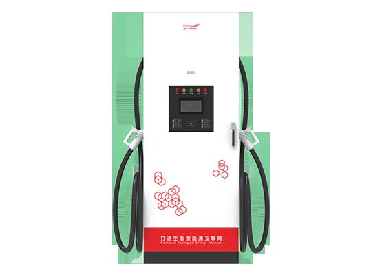 EVD系列一体式直流充电机240kW-300kW
