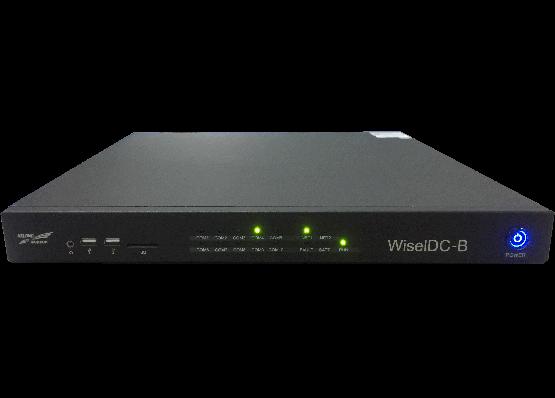 WiseIDC-B 数据中心 监控系统