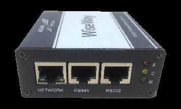 WiseWay UPS 网络 监控系统